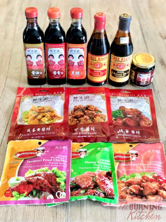 Feng He Garden Products