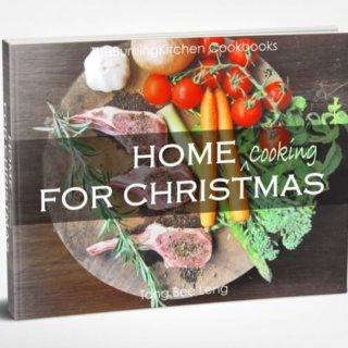 FREE Christmas eCookBook