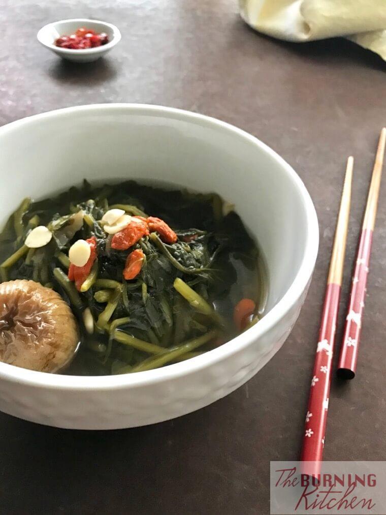 Chinese_Watercress_Pork_Soup_Recipe