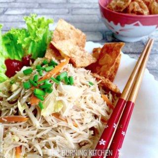 Vegetarian_Bee_Hoon_Zai_Mi_Fen