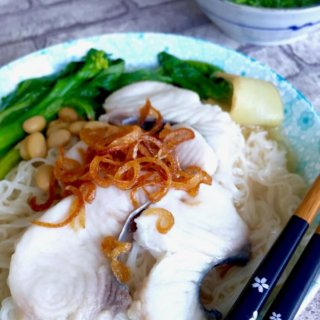 Sliced Fish Mee Sua