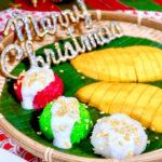 Mango Sticky Rice (Khao Neow Ma Muang)