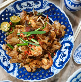 Char Kway Teow - Portrait (1)