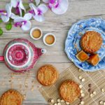 Traditional Mooncake